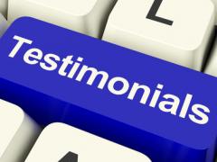 ICB Students Testimonials